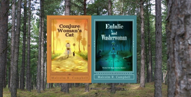 Two Florida piney woods storyies,