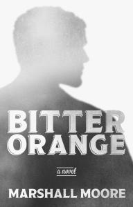 Bitter Orange - Cover - 1600x2500 - 300dpi