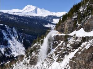 NPS Glacier Photo