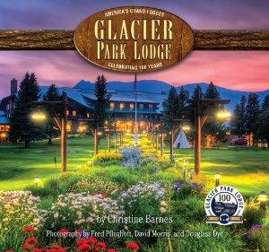 GlacierParkLodge