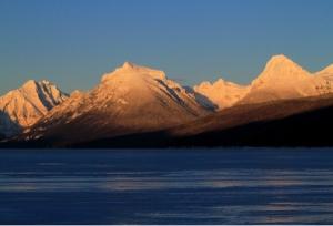 Lake McDonald - NPS photo