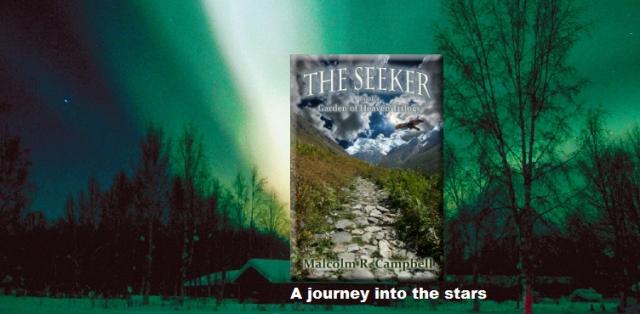 A Glacier Park novel on Kindle