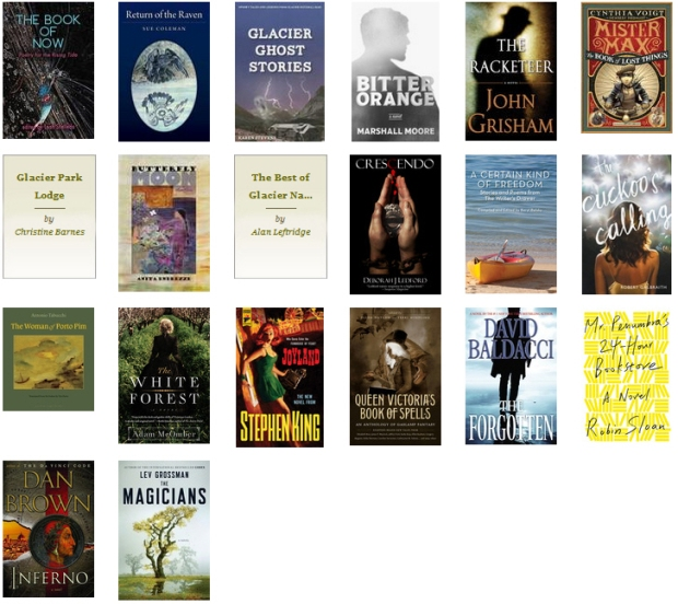 2013books