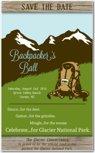 backpackersball