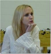 Marietta Rodgers