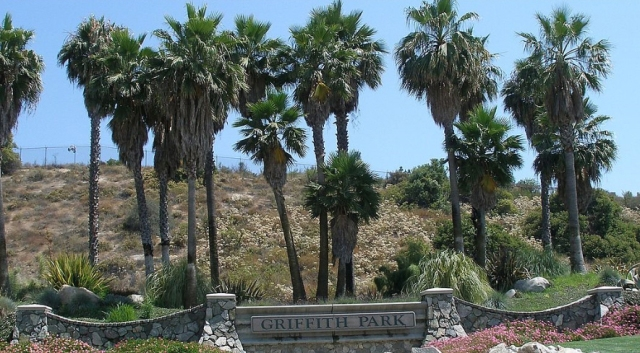 Griffith Park, Los Angeles - Wikipedia photo