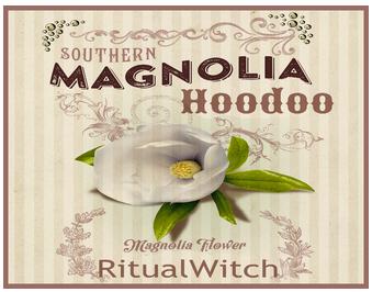 magnoliahoodoo