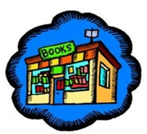 The people who run stores will seldom hear about self-published books.