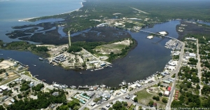 Carrabelle as it looks today.