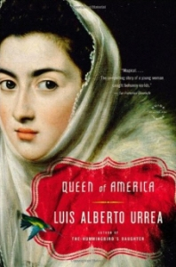 queenofamerica