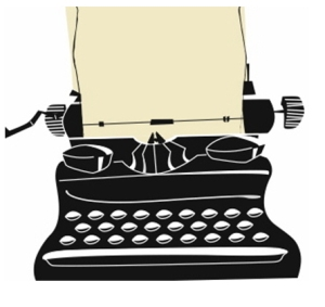typewriterclipart