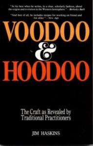 VoodooHoodoo