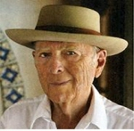 Photo from Herman Wouk's web site.