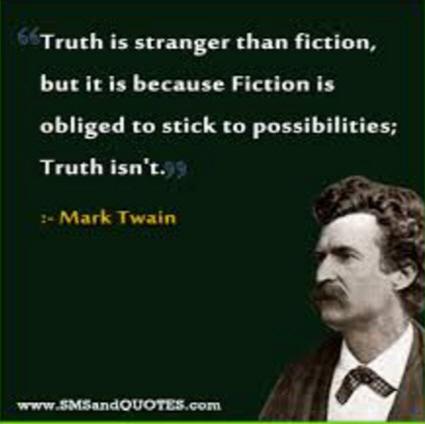 truthstrangerthanfiction