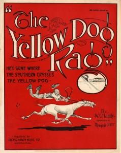 yellowdograg