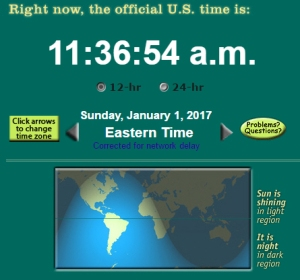 North Korean hacked time at the fictional present moment.